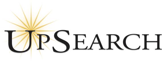 UpSearch Logo